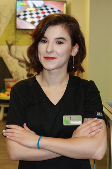 Dr. LAURA CĂLIN