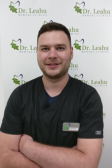 Dr. Paul Alexandru