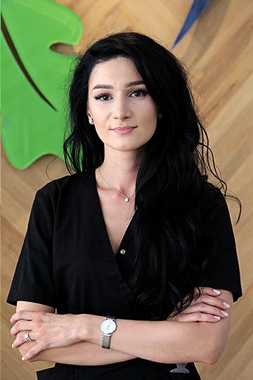 Dr. Cezara Elena Gunea