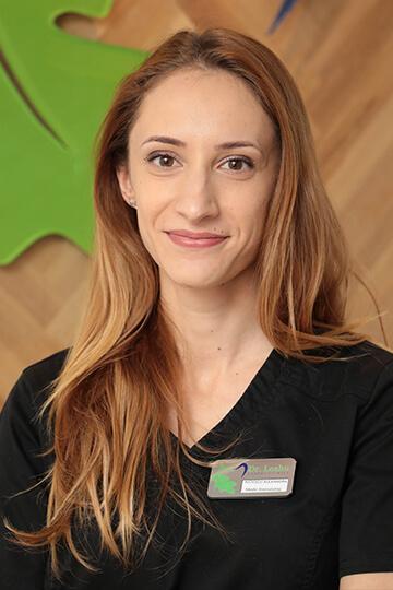 Dr. Alexandra Rătescu