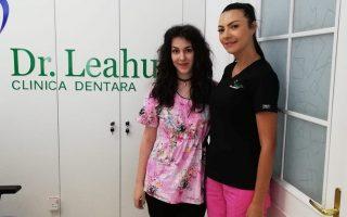 Cum a fost în internship la Clinicile dentare Dr. Leahu?