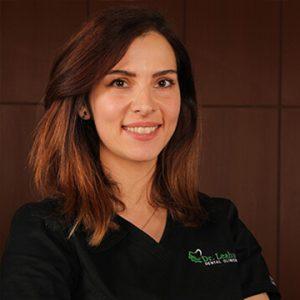 Dr. Corina Cîmpean, medic specialist chirurgie oro-maxilo-facială