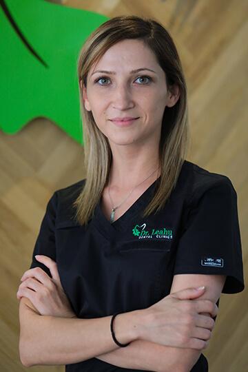 Dr. Claudia Dădălău