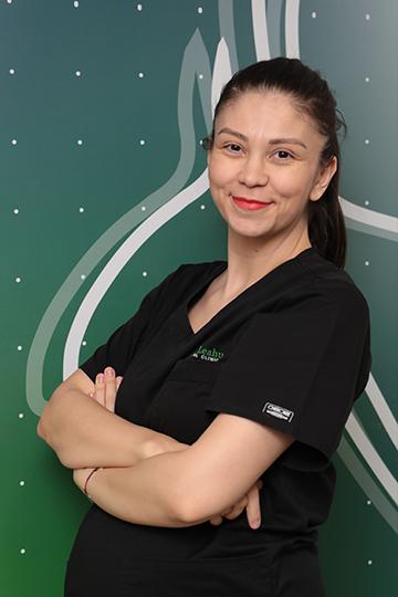 Dr. Andreea Săndulescu