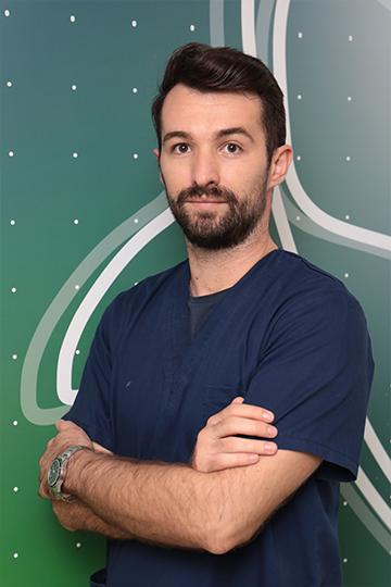 Dr. Kliti Pace