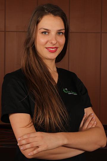Dr. Diana Andrei