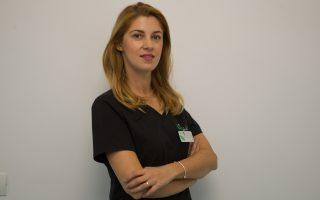 """,,Comunicarea este esențială pentru a oferi pacientului încredere și curaj"""", interviu cu Monica Andoniu, medic dentist în cadrul Clinicilor Dentare Dr. Leahu, Timișoara"""