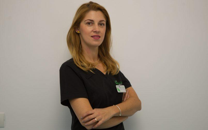 Dr. Monica Andoniu