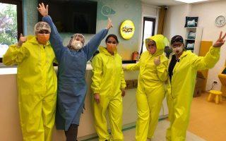 Jurnal de urgențe la Clinicile Dentare Dr. Leahu (partea 8)