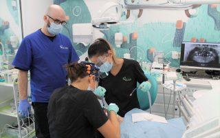 Sedarea în stomatologie. De la inhalosedare, la sedarea conștientă
