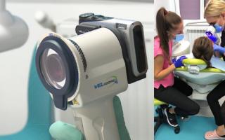 Cum funcționează Velscope, aparatul care depistează cancerul oral în 2 minute