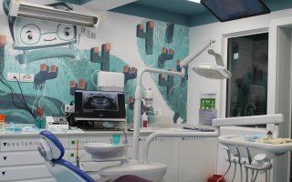 Radiografia dentară la copii. Cât de sigură este?