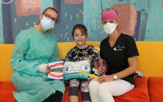 Carii dentare la copii. Cauze, simptome, tratament, prevenție