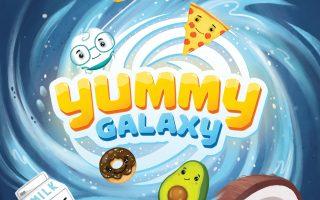 Yummy Galaxy, experiență digitală cu recompense în lumea reală