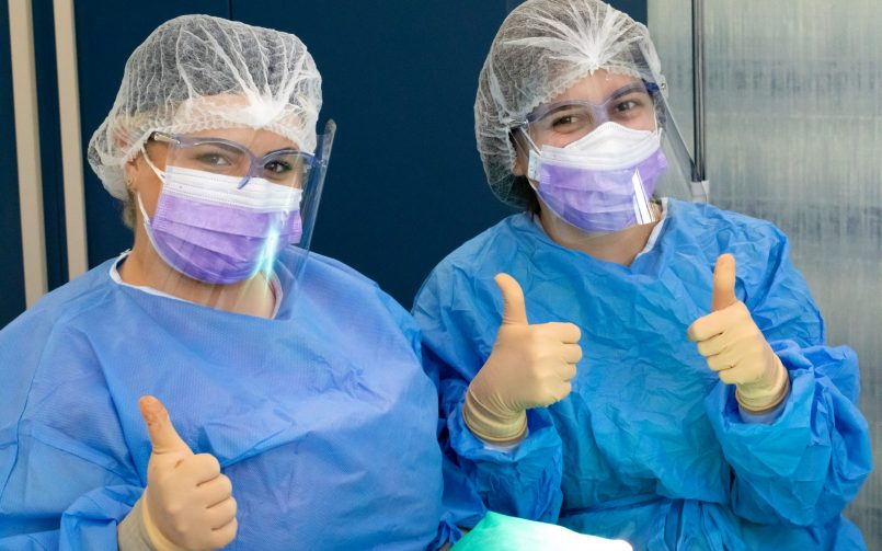 asistenti medicali clinicile dr. leahu