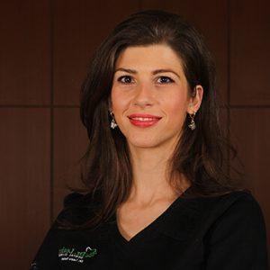 Dr. Laura Nicolae Ferenț, medic dentist