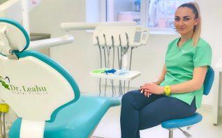""",,Profesia m-a făcut ceea ce sunt acum și îi datorez totul!"""" - Interviu Luciana Cazacu, asistent medical"""