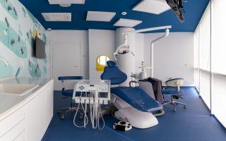 Experiența pacienților la Clinicile Dentare Dr. Leahu Constanța