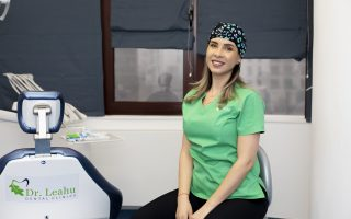 """,,Experiența m-a învățat să mă pun în locul pacientului"""" – Interviu cu Dana Istrițeanu, asistent medical"""