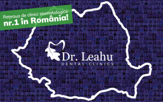 Dezvoltare în pandemie: Rețeaua Clinicile Dentare Dr. Leahu ajunge la afaceri de 59,2 milioane lei și devine  liderul pieței stomatologice din România