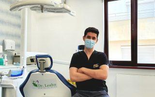 """,,Lucrul în echipă și comunicarea sunt două aspecte importante în stomatologie"""" – Interviu cu Dr. Florin Taloi, medic dentist"""