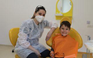 Stomatologia pentru copii - sfaturi și îndrumări. Interviu cu Dr. Cristiana Trefaș, medic pedodont