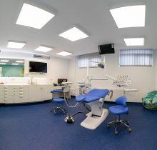 Cabinet dentar Iasi, in noua clinica Dr Leahu