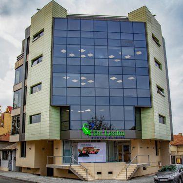 Clinicile Dentare Dr Leahu Constanta
