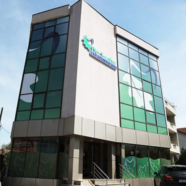 Clinicile Dentare Dr Leahu Pitesti