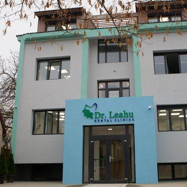 Clinicile Dentare Dr Leahu Timișoara