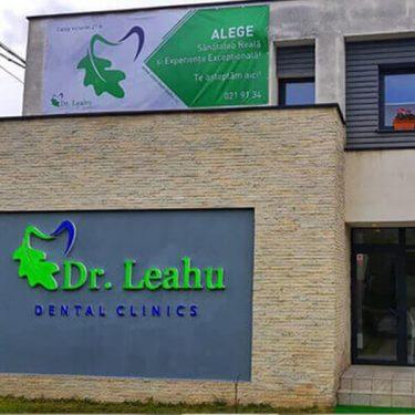 Clinicile Dentare Dr Leahu Turda