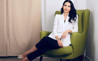 Meseria de jurist în domeniul medical - Interviu cu Ramona Leahu