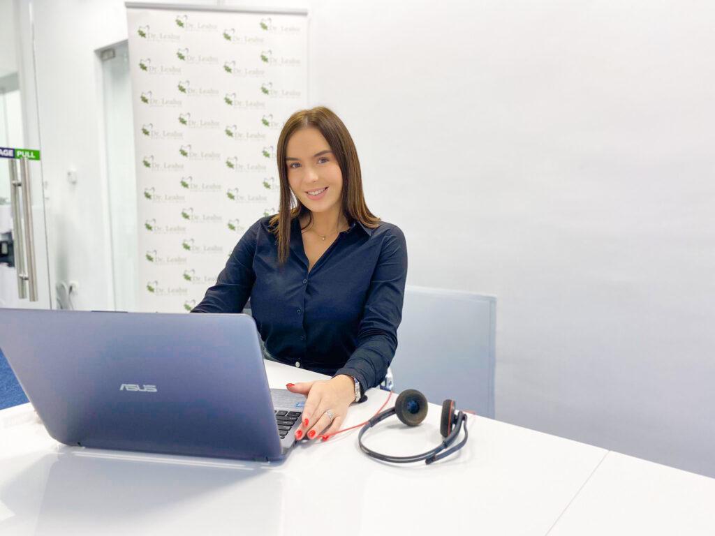 operator costumer care in birou
